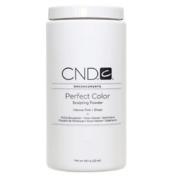 CND Scupting Powder - Intense Pink (32oz)