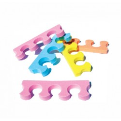 Toe Separator (Round) - 1,000pairs x 3 Boxes